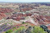 Painted Desert Arizona 03