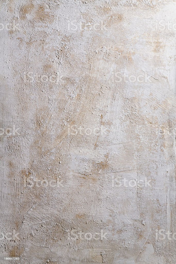 Painted grey background stock photo