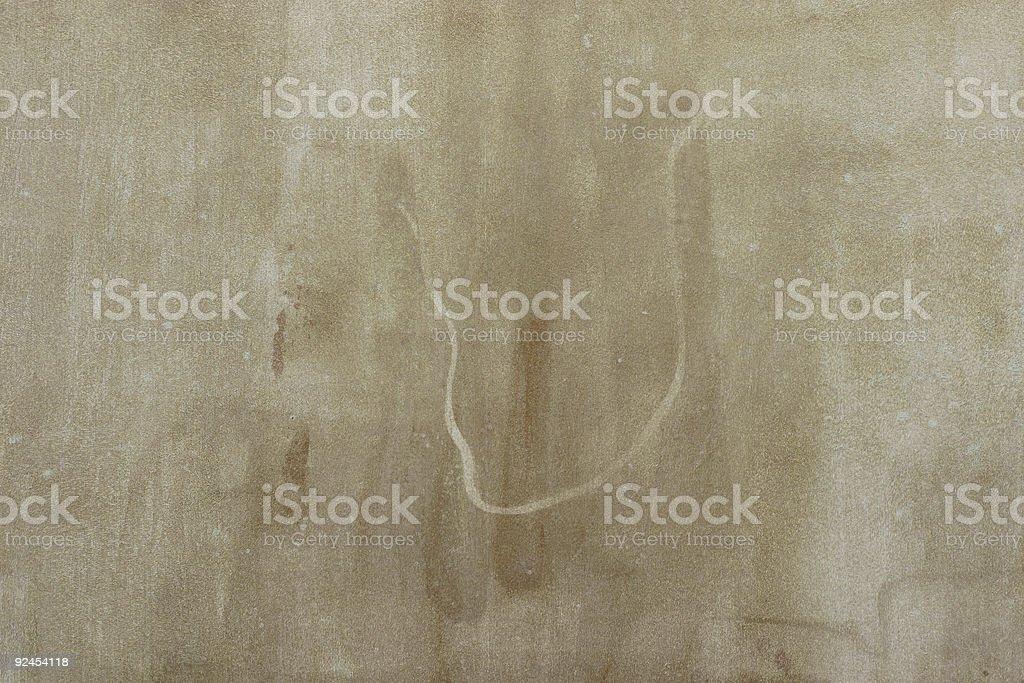 painted grunge 4 royalty-free stock photo