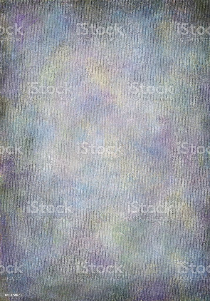 Painted Pastel Background royalty-free stock photo