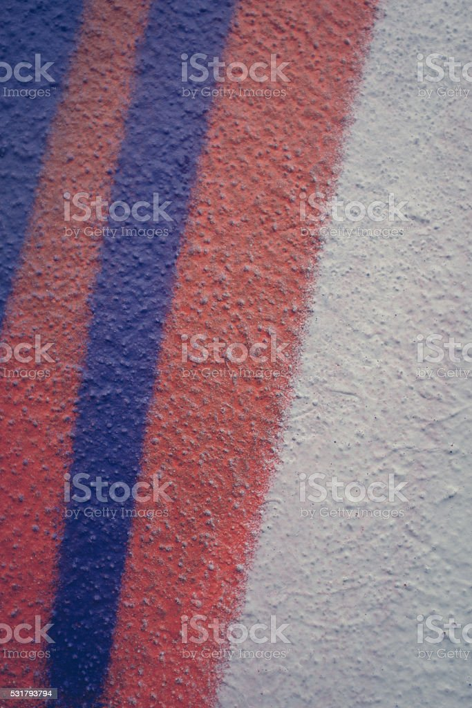 painted plaster texture. stock photo