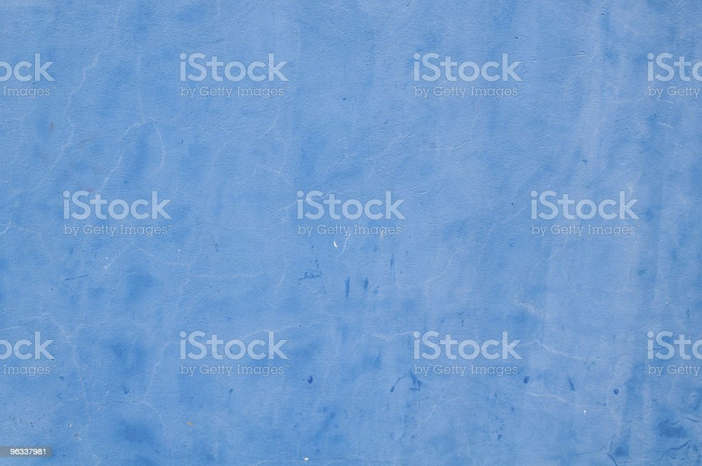 Painted Wall royalty-free stock photo