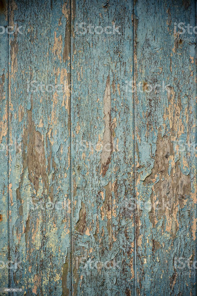 painted wood background stock photo