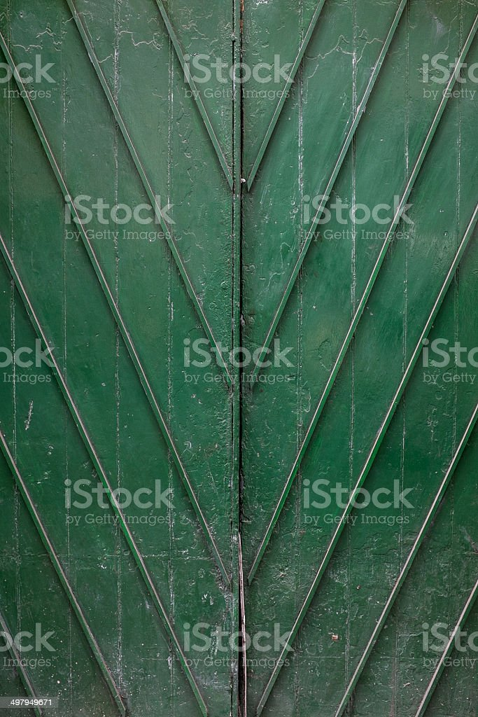 Painted Wood Background royalty-free stock photo