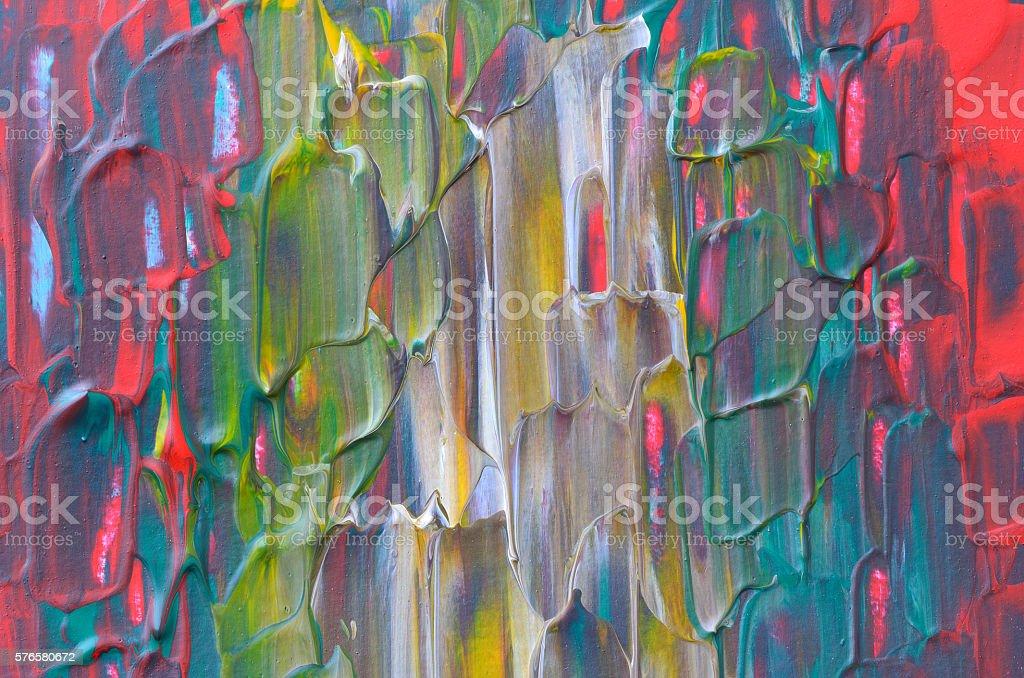 painting background stock photo