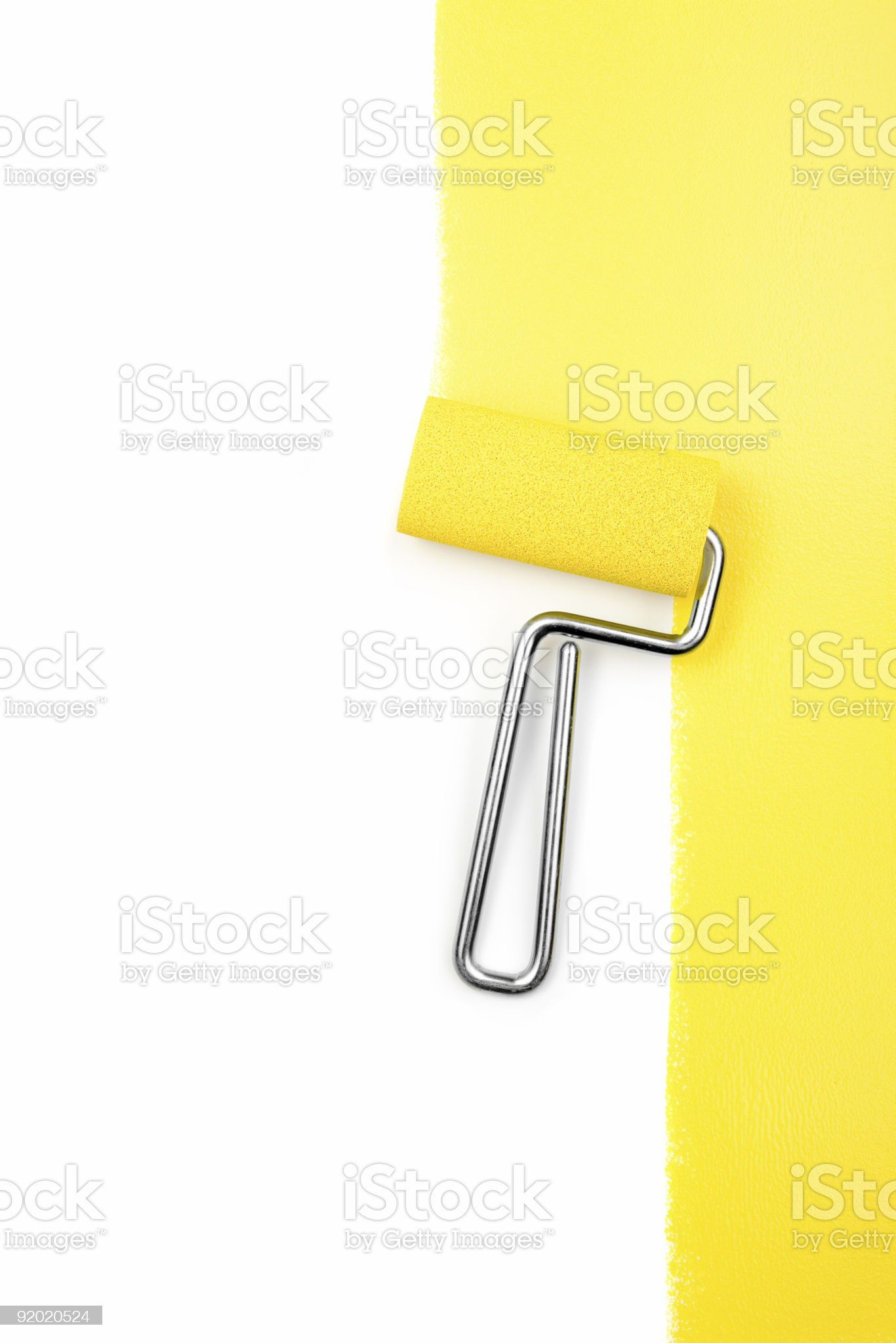 Painting - Home Improvement royalty-free stock photo