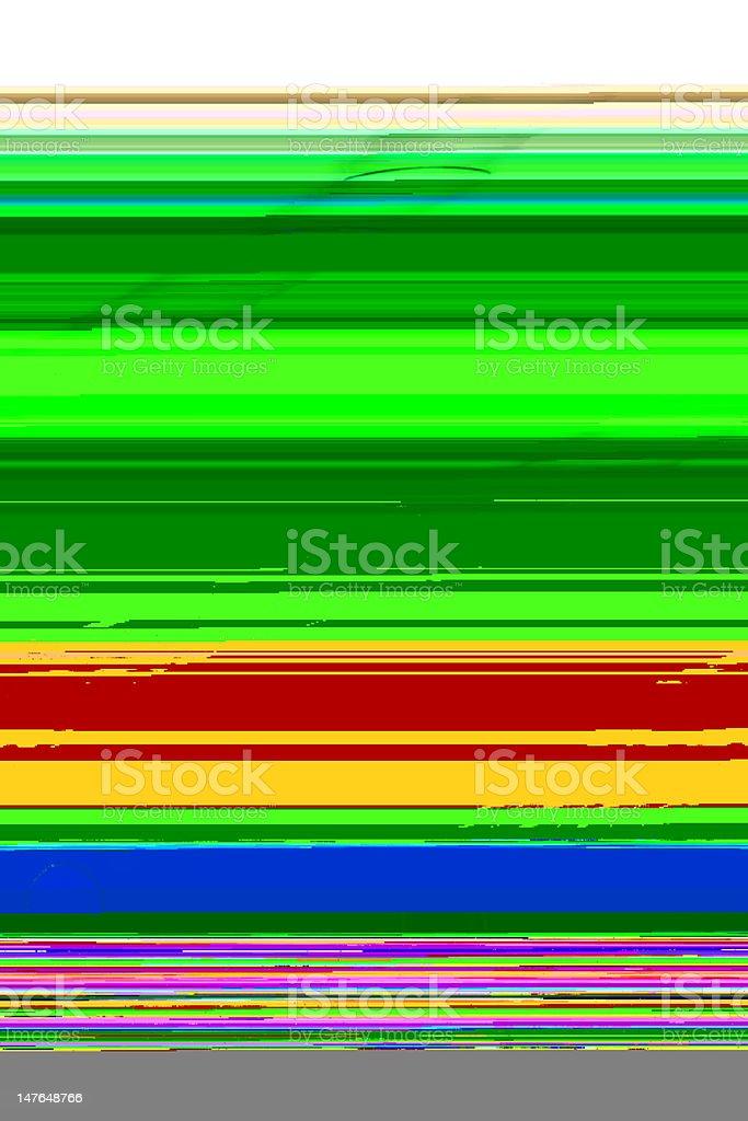 Farben Lizenzfreies stock-foto