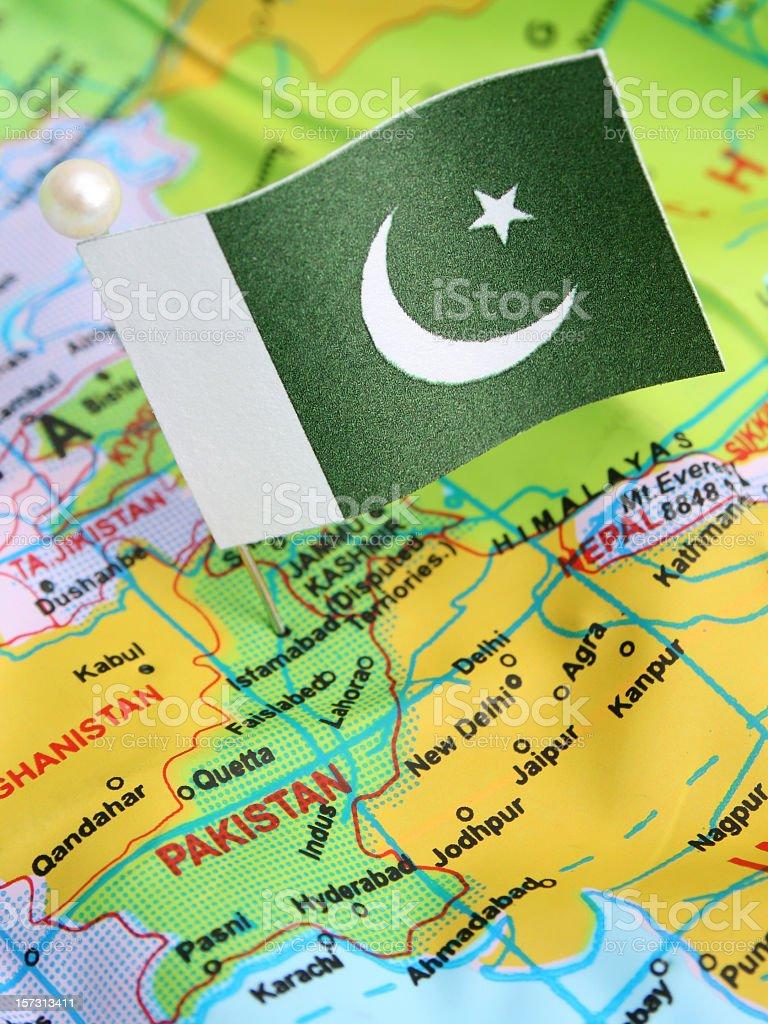 Pakistan stock photo