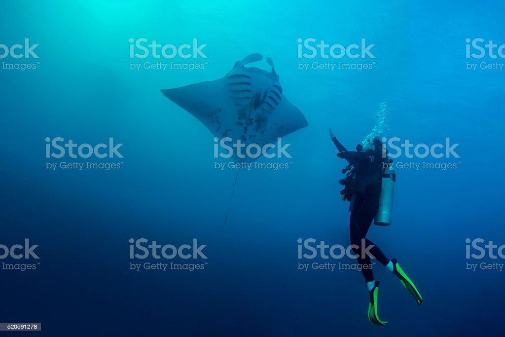 Palau - Micronesia stock photo