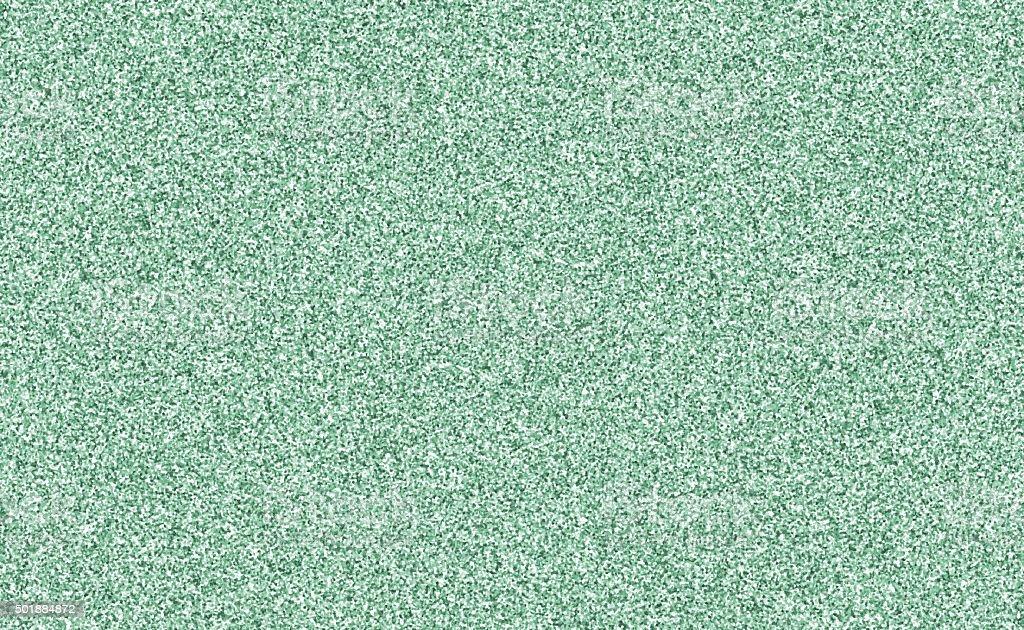 pale mint green glitter background stock photo