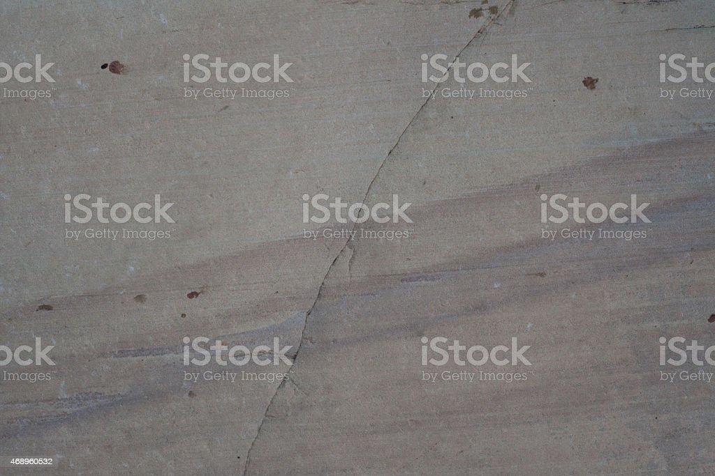 Бледно-розовый Пустыня рок стена Стоковые фото Стоковая фотография