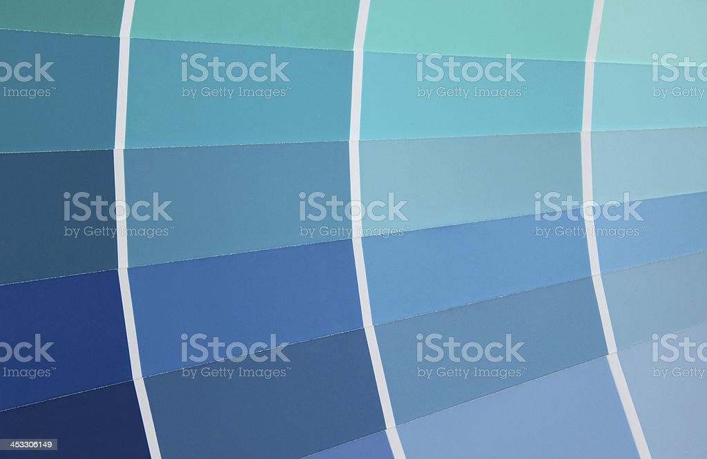 pallete stock photo
