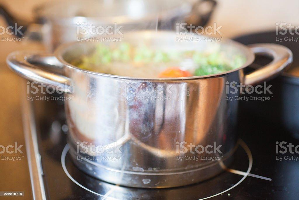 pan stock photo