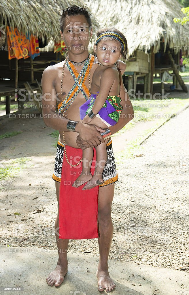 Panam stock photo