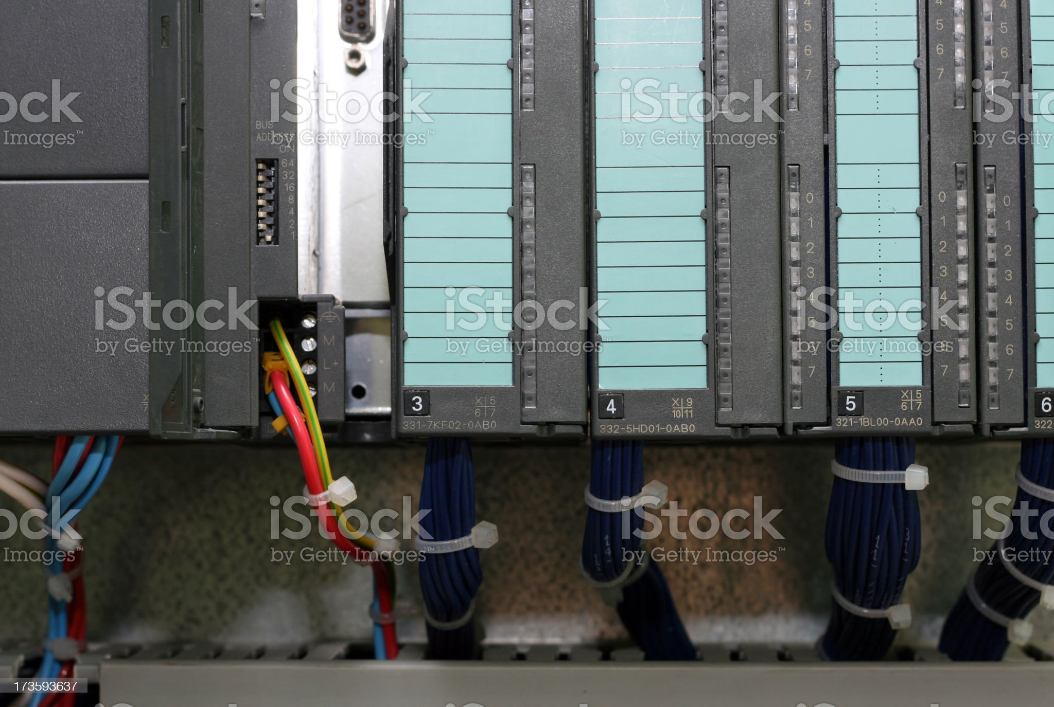 Panel royalty-free stock photo