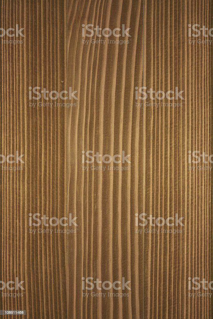 Paneled pine stock photo