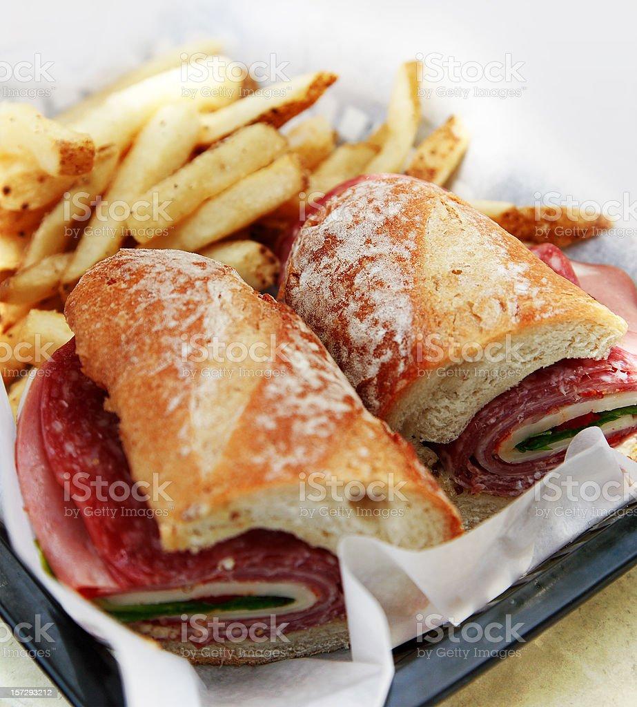 panini stock photo