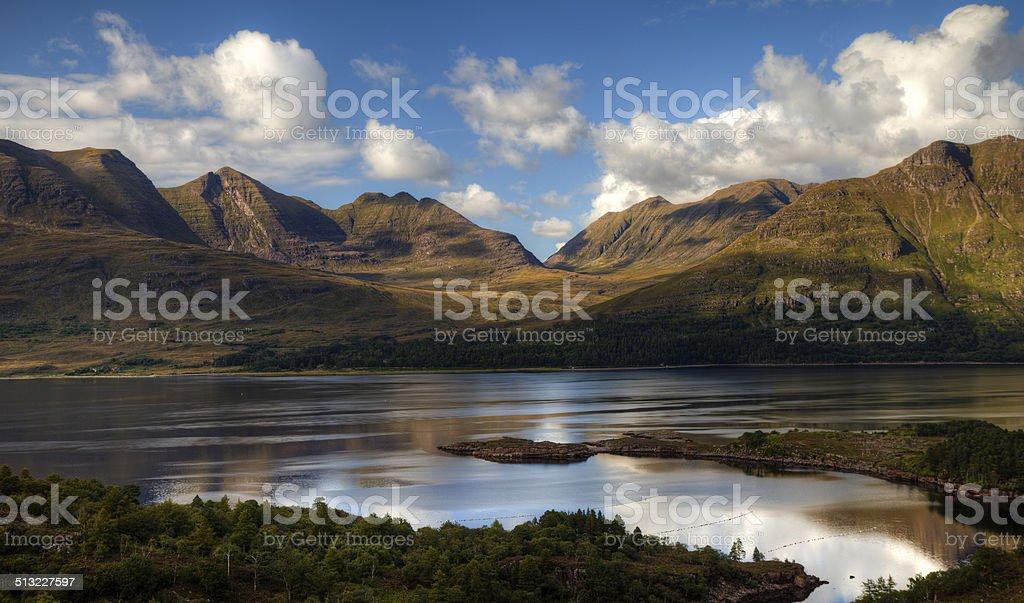 Panorama Landscape royalty-free stock photo