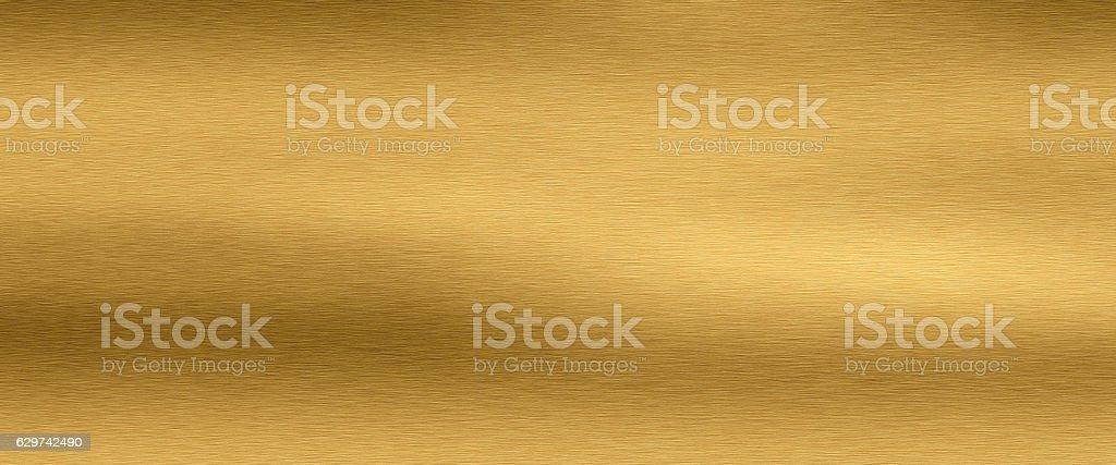 Panorama metal texture background stock photo