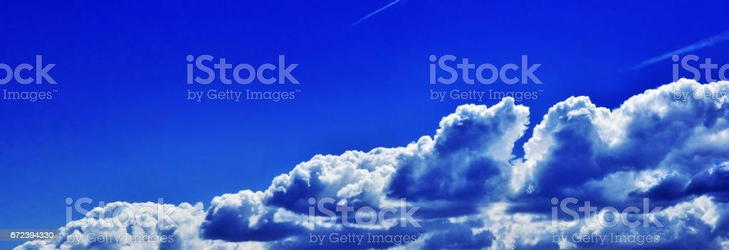 panorama stock photo