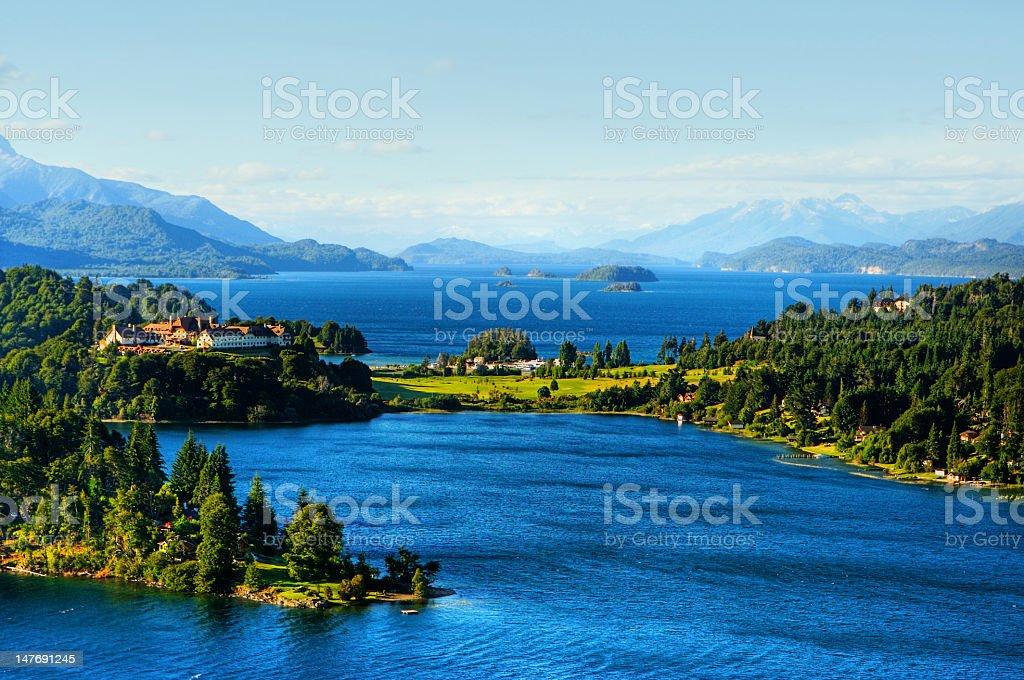 Patagonia, Argentina foto de stock libre de derechos