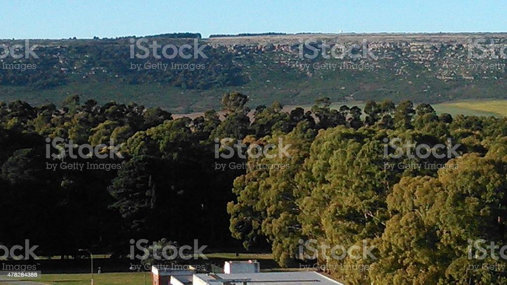 panoramica foto de stock libre de derechos