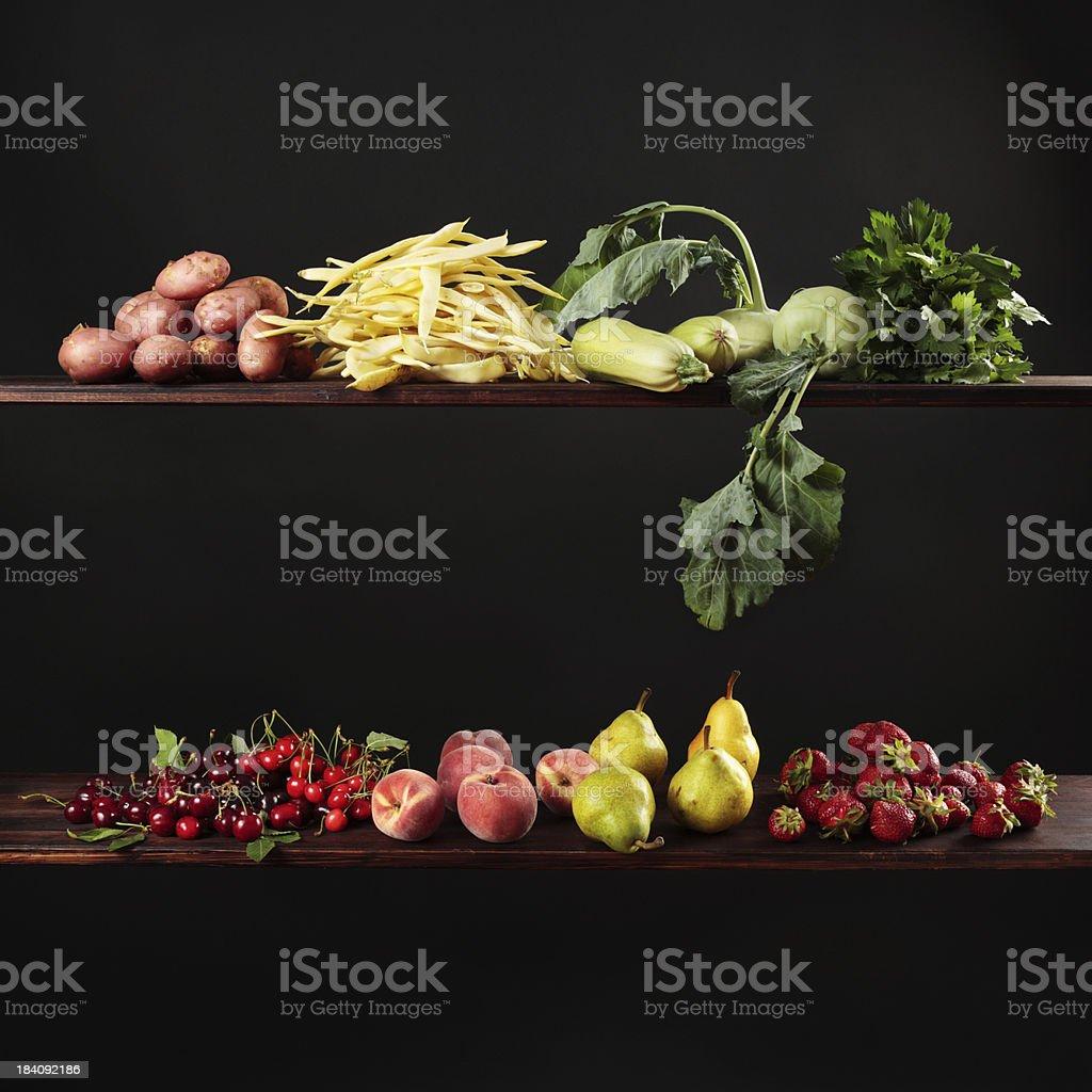 pantry stock photo