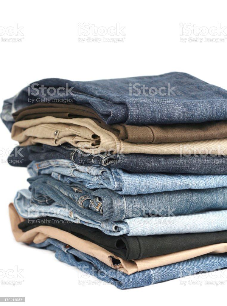 pants royalty-free stock photo