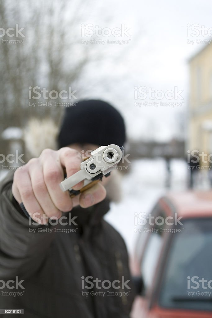 paparazzo beware royalty-free stock photo