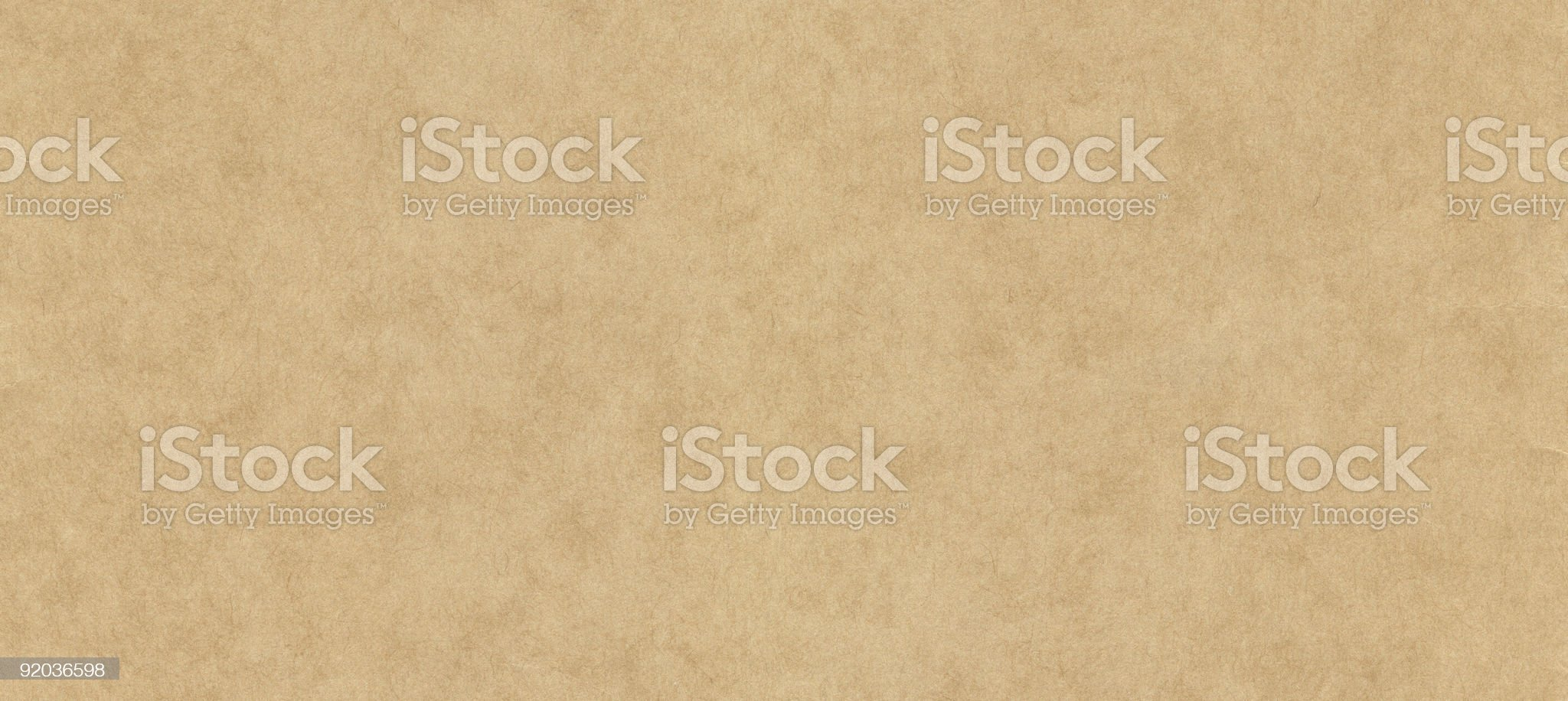 Paper Background Panorama royalty-free stock photo