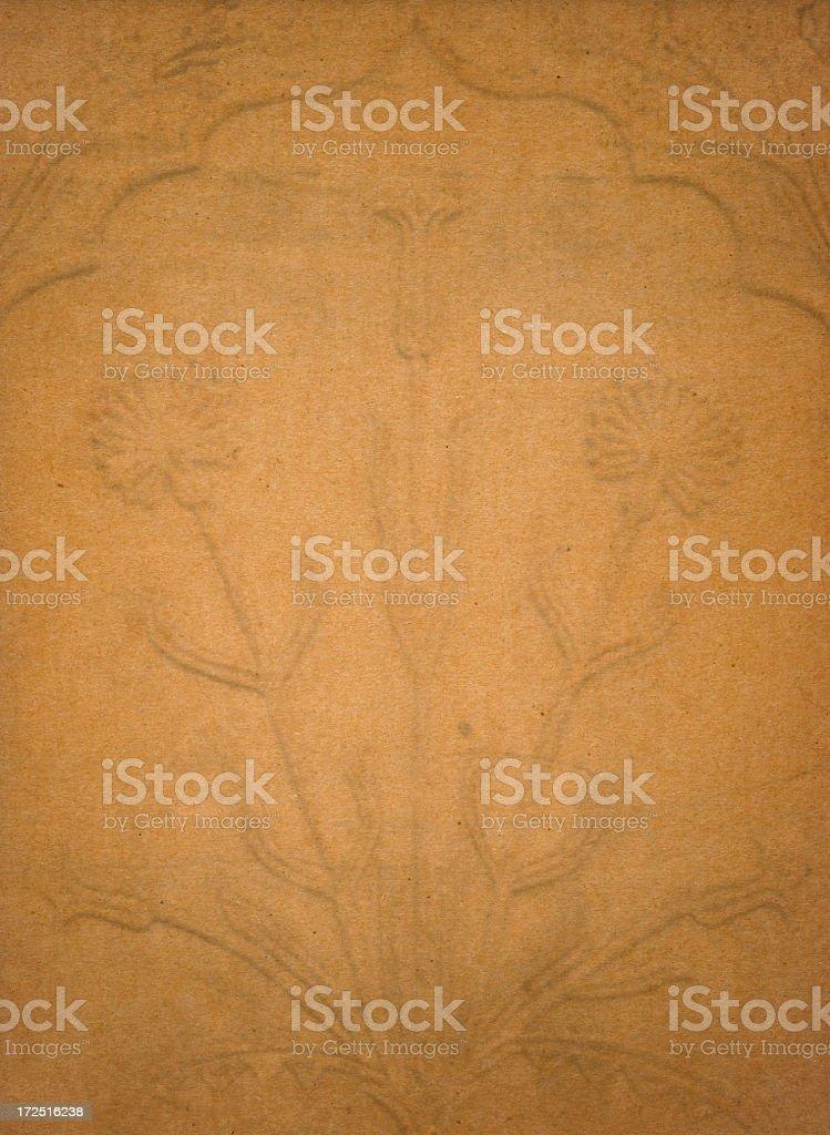 XXL Paper Background royalty-free stock photo