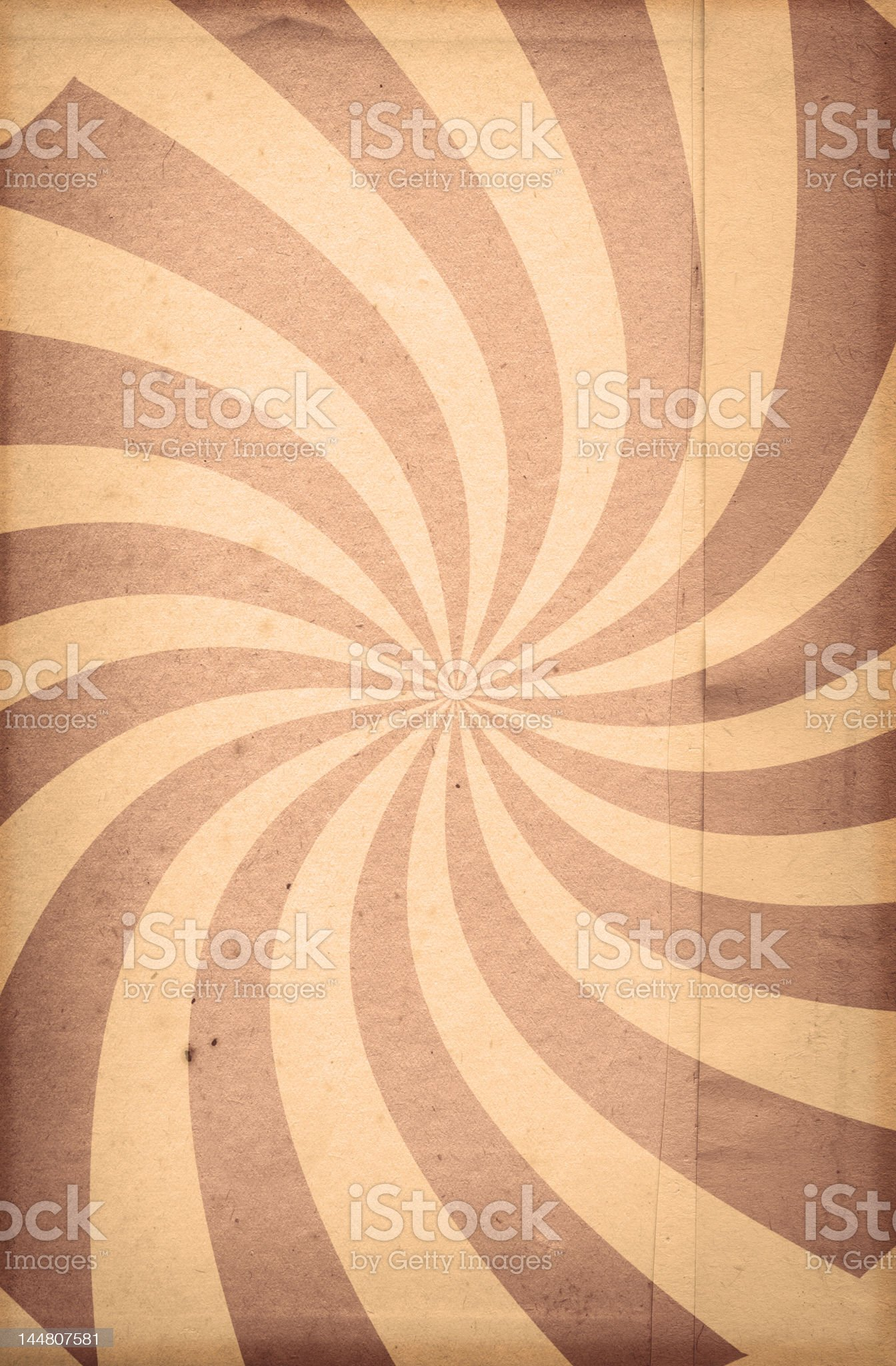 paper background with burst motif royalty-free stock vector art