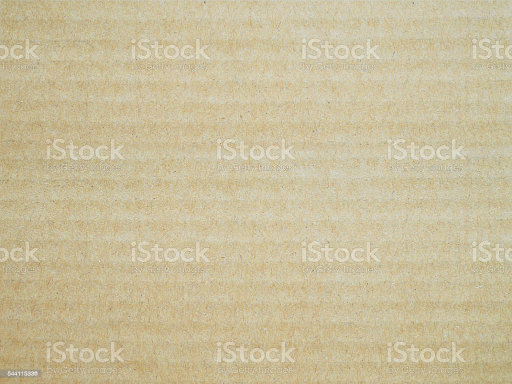 Paper box texture stock photo