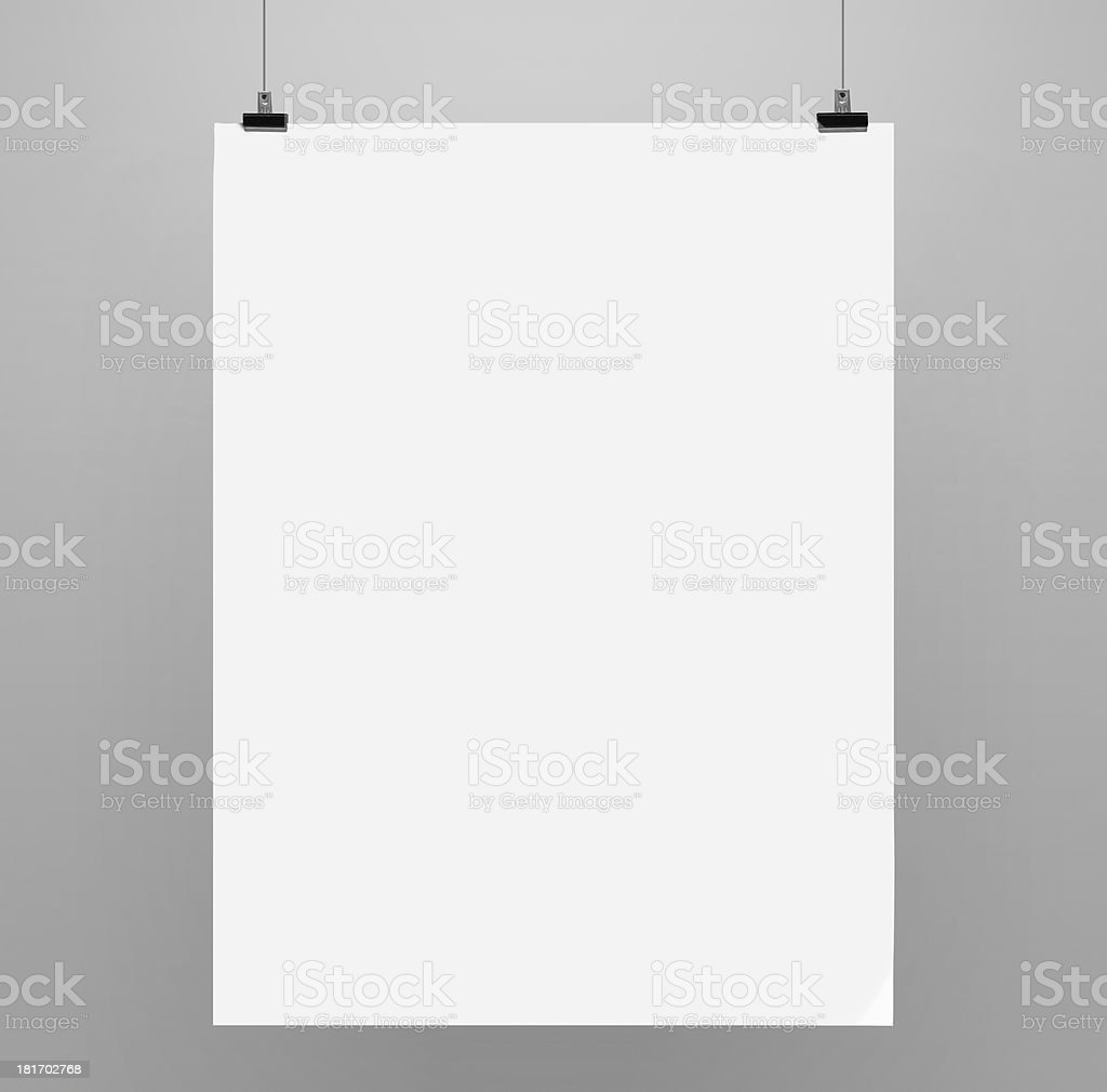 paper card stock photo