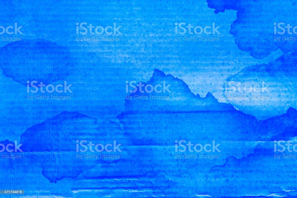 Paper color shades royalty-free stock photo
