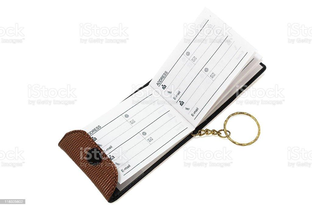 paper memory stock photo