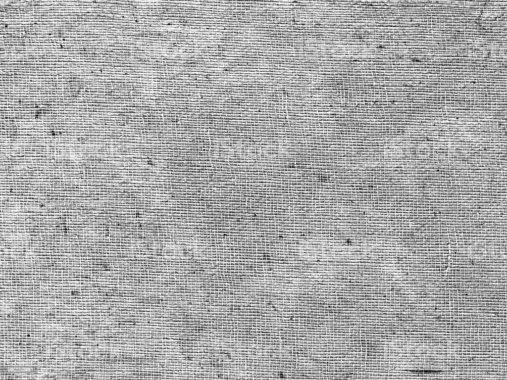 Paper Mesh, Desaturated royalty-free stock photo