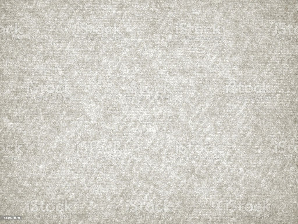 Paper Scan royalty-free stock photo