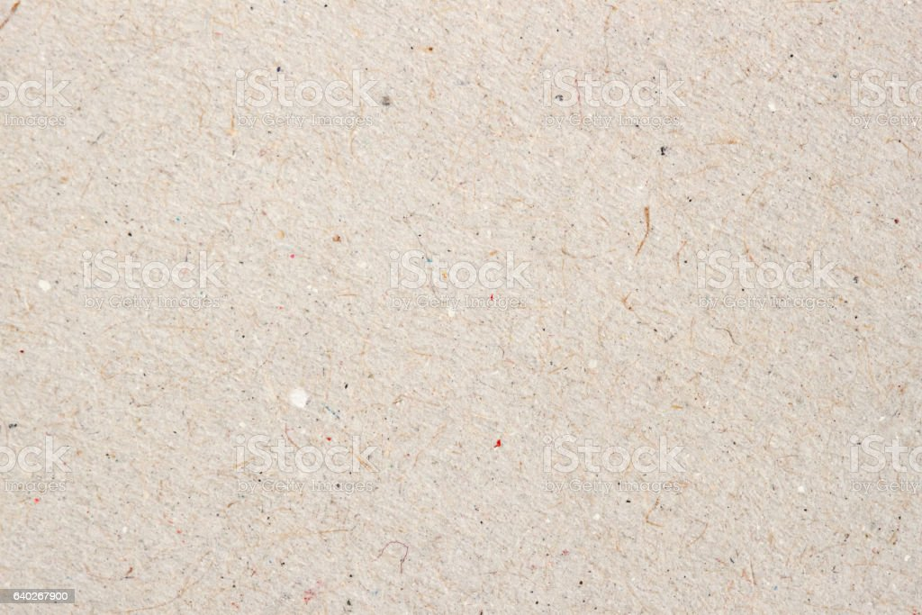 Paper texture, ecological cardboard background close-up, for design with stock photo