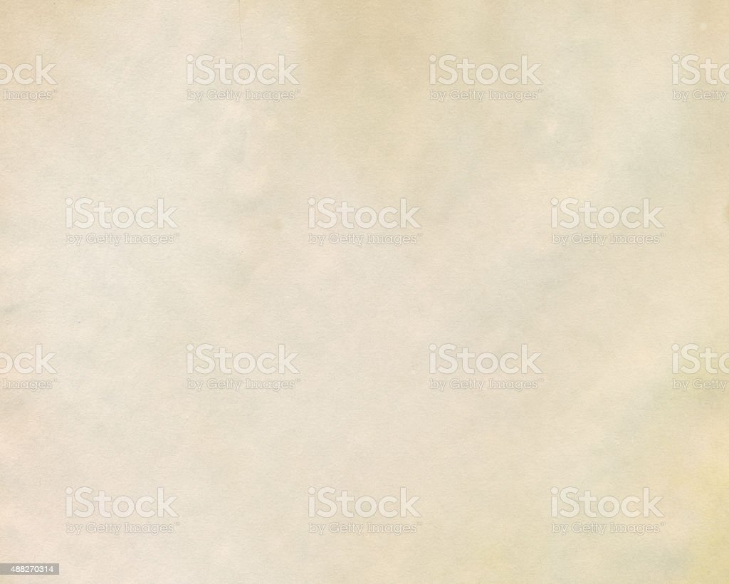 Paper Texture Stock Image Background Blank Grunge Old Parchment stock photo