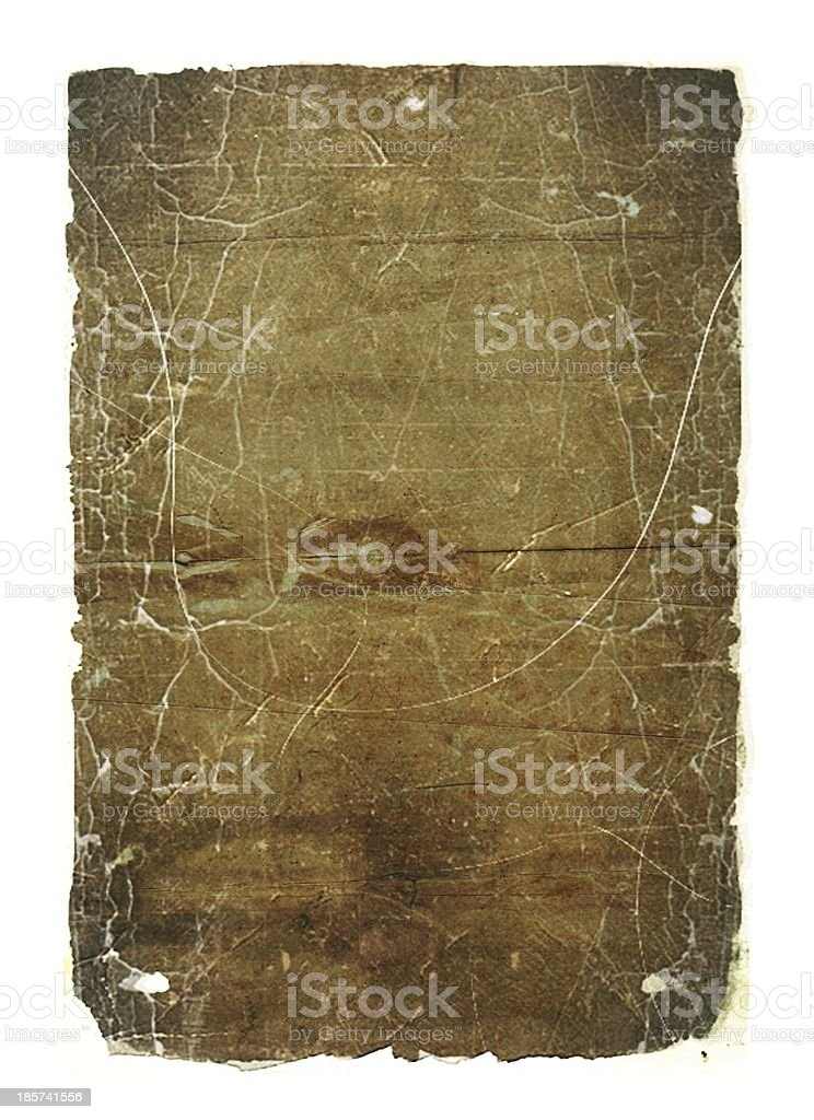 Paper texture Vintage background royalty-free stock photo