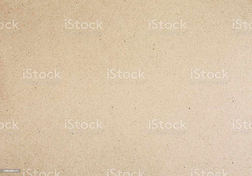 Paper texture,brown paper background. stock photo