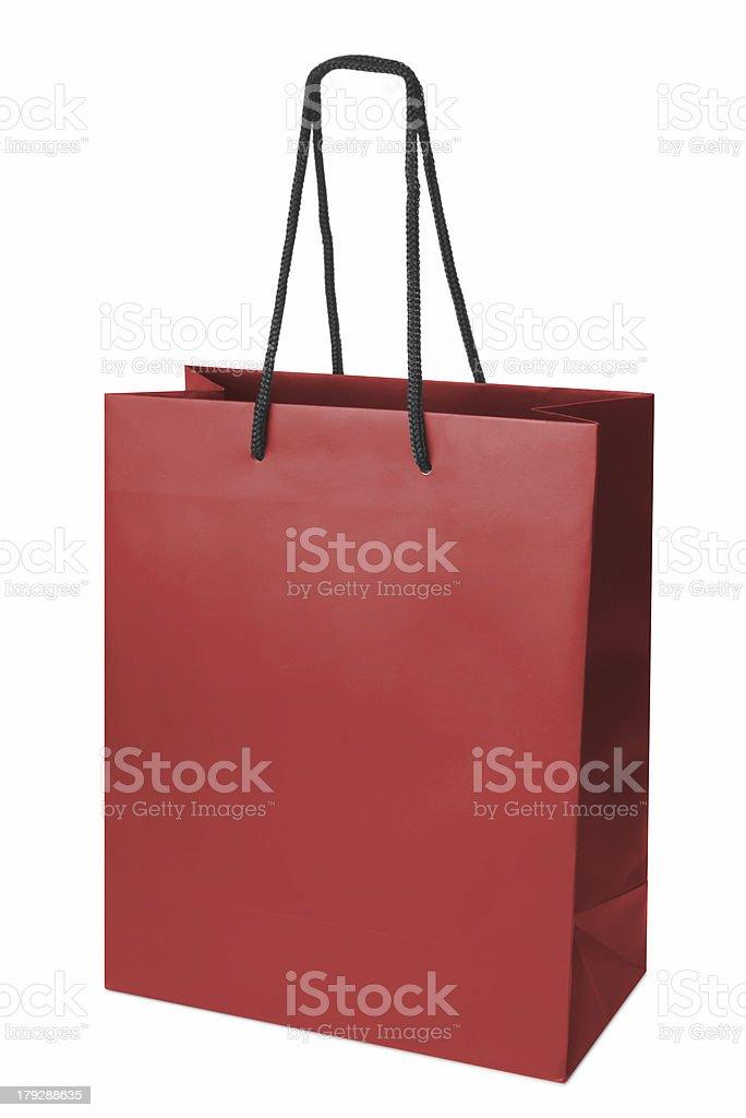 paper-bag royalty-free stock photo
