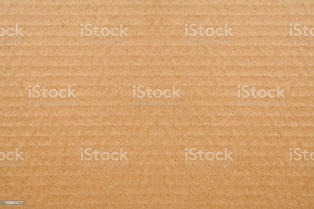 Paperboard background stock photo