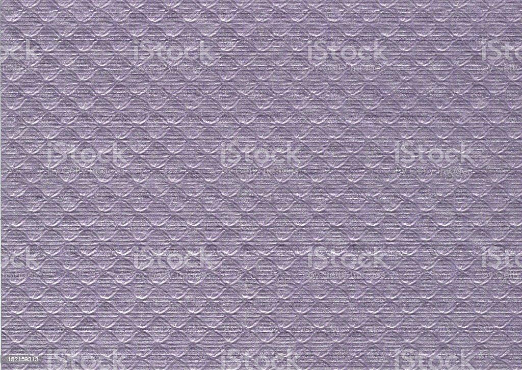Papers of Distinction: Purple Stylish stock photo