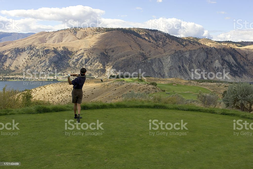 Par5 royalty-free stock photo