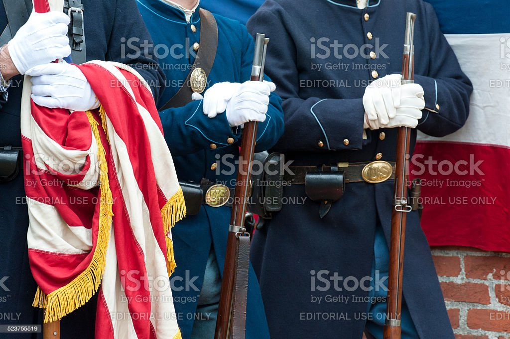 ParadeRest stock photo