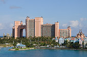 Paradise Island - hotel and apartments