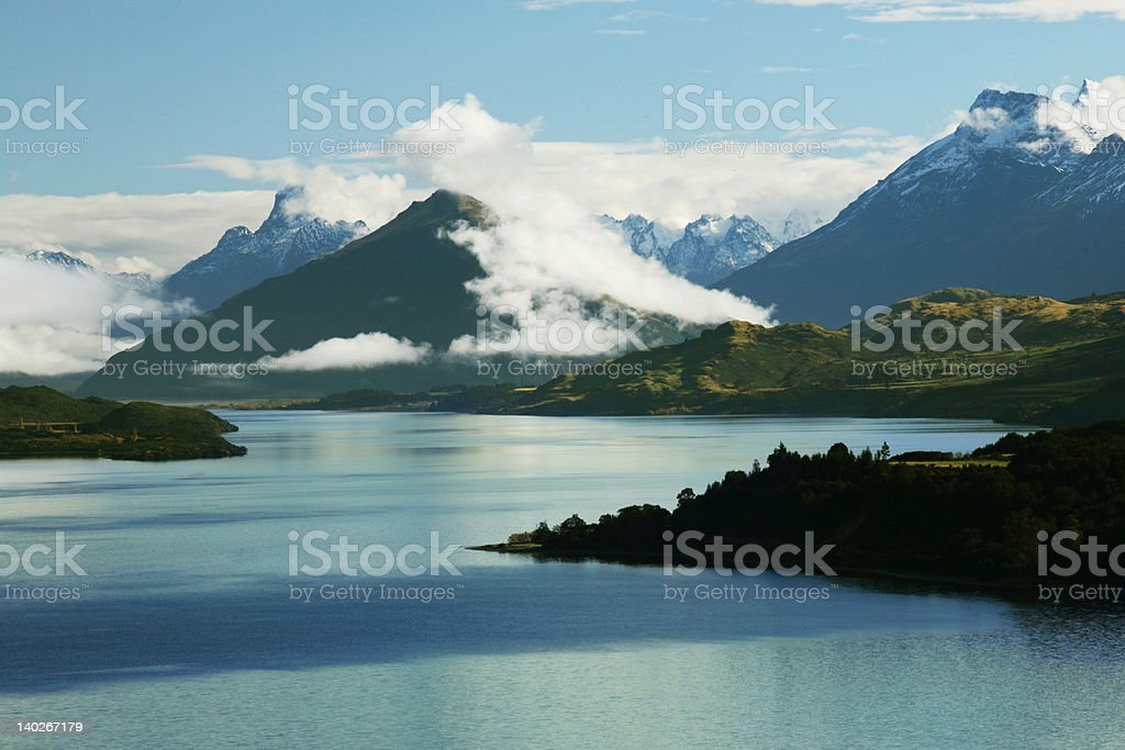 Paradise Island royalty-free stock photo