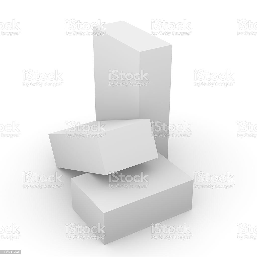 parfumebox2 royalty-free stock photo